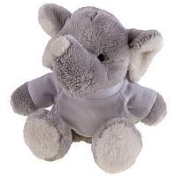 """Мягкая игрушка слон ТМ """"Бергамо"""""""