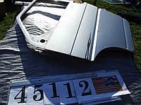 Каркас двери передней левой  Фольксваген Т4