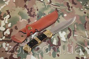 Нож с фиксированным клинком KT112, фото 2