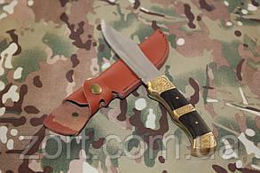 Нож с фиксированным клинком KT112, фото 3