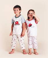 Выбираем качественную пижамку для ребёнка!