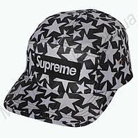 Кепка Рэп Supreme stars