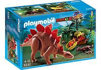 Конструктор Playmobil 5232 Стегозавр