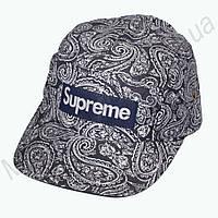 Кепка Рэп Supreme 4