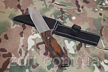 Нож с фиксированным клинком 006, фото 3