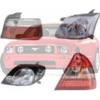 Приборы освещения и детали Ford Mustang Форд Мустанг 2005-2009