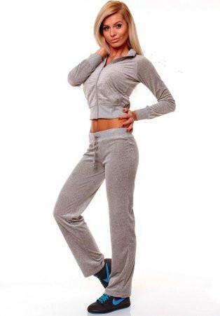 спорт костюмы женские фото