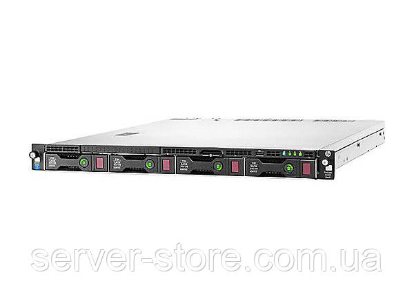 Сервер HP ProLiant DL120 Gen9 (777427-B21)