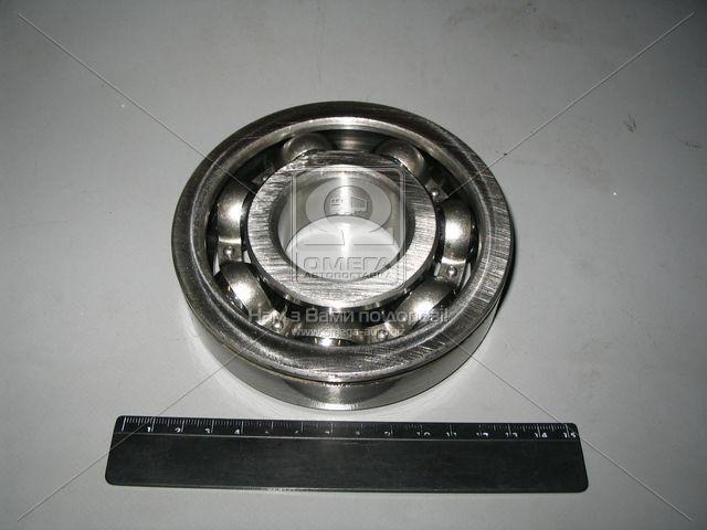 Підшипник (6409N) (ХАРП) пер. проміжного валу ділить. КамАЗ, зад.вторинного валу КПП ГАЗдиз.