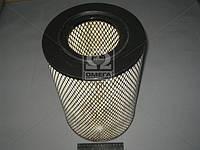 Элемент фильтрующий воздушный КАМАЗ, МАЗ, УРАЛ (г.Ливны). 740.1109560-02А