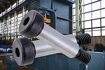 Винт М6 ГОСТ 28962-91, DIN 9841 под внутрений шестигранник для отверстий из под развертки