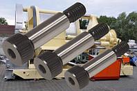 Винт М10 ГОСТ 28962-91, DIN 9841под внутрений шестигранник для отверстий из под развертки