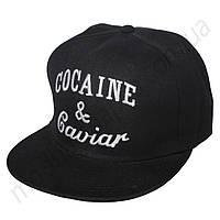 Кепка Рэп cocaine
