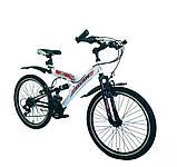 """Подростковый велосипед Titan Air 24"""", фото 2"""