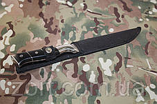 Нож с фиксированным клинком AK392, фото 2