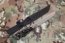 Ніж з фіксованим клинком AK392, фото 2
