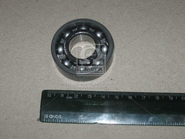 Підшипник 204 (6204) (КПК, р. Курськ) коробка відбору потужності ГАЗ, двиг. КамАЗ, ДТ-75, ВОМ Т-150 (КПК).