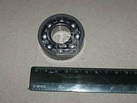 Подшипник 204 (6204) (КПК, г.Курск) коробка отбора мощности ГАЗ, двиг. КамАЗ, ДТ-75, ВОМ Т-150 (КПК). 204АК