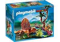 Конструктор Playmobil 5235 Диметродон, фото 1