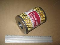 Элемент фильтрующий топливный ЯМЗ тонкой очистки бумага Binzer (Автофильтр, г. Кострома)