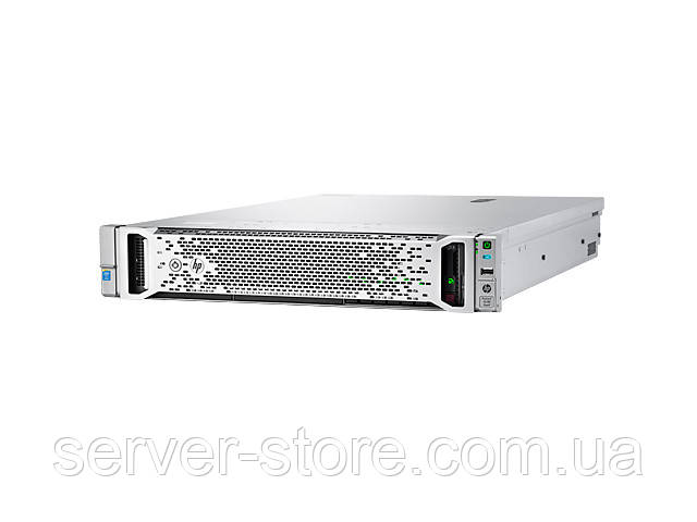 Сервер HP ProLiant DL180 Gen9 (M6V63A)