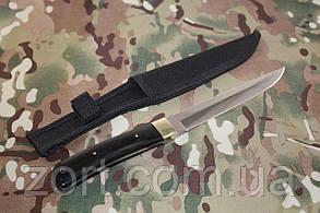 Нож с фиксированным клинком 581, фото 2