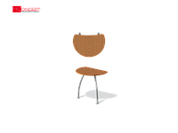 Приставной стол Техно-плюс 580х800х750 мм