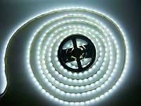 Светодиодная лента SMD 5630 (5730) 60 LED/m IP20 White, фото 1