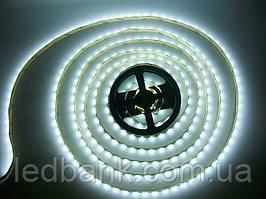 Светодиодная лента SMD 5630 (5730) 60 LED/m IP20 White