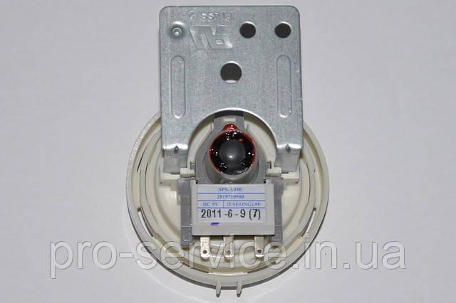 Прессостат SPS-A03E 2819710500 для стиральных машин Beko
