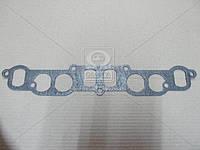 Прокладка коллектора выпускного ГАЗ 2410 (Фритекс). 24-1008080-Г
