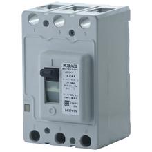Блокові автоматичні вимикачі ВА на струми від 16а до 400а