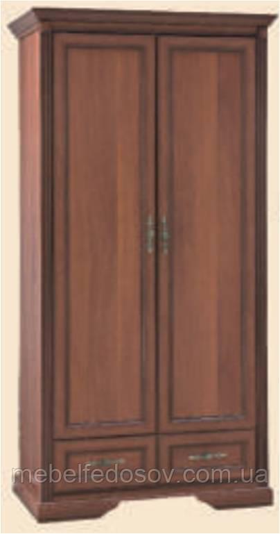 шкаф для одежды и вещей росава