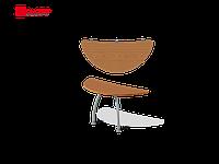 Приставной стол Техно-плюс 1438х650х750 мм