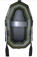 Надувная лодка Omega 210