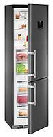 Отдельностоящий двухкамерный холодильник Liebherr CBNPbs 4858 Premium BLUPerformance