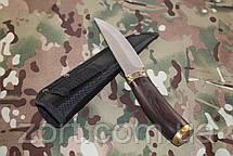 Нож с фиксированным клинком LY3, фото 2