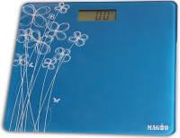 Весы напольные MAGIO 297MG