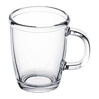 "Чашка стеклянная ТМ ""Бергамо"""