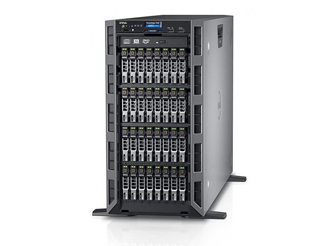 Сервер Dell PE T630 (210-T630-2680)