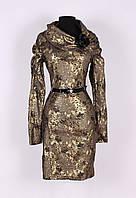 Платье женское Golden Rose
