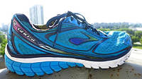 Обзор Brooks Ghost 7 (WOMEN)