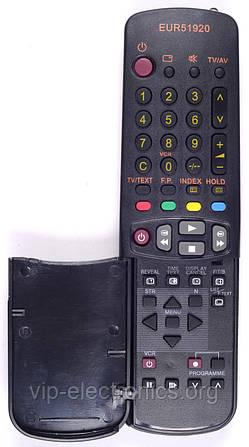 Пульт Panasonic EUR51920 TV) (CE)