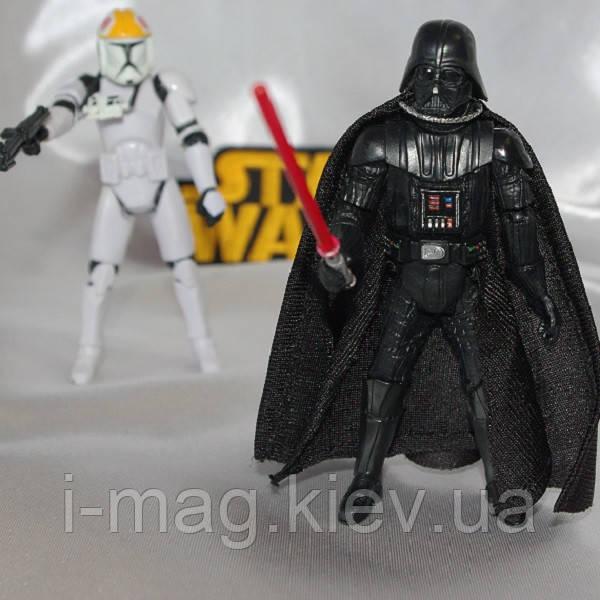 Фигурка Дарт Вейдер 10 см Звездные Войны, фото 1