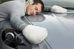 Виды полиролей для автомобиля и их назначения