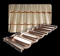 Metrotile Copper (Медная кровля)
