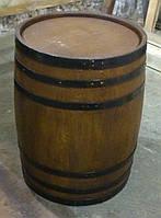 Муляж бочки на 200 литров - 6 обручей