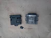 Блок управления (компьютер) siemens Renault Kangoo 2010p.