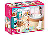Конструктор Playmobil 5330 Ванная комната