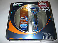 Набор для бритья Gillette Fusion Proglide